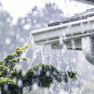 Weckman Orima vihmaveesüsteem katuseohutustooted