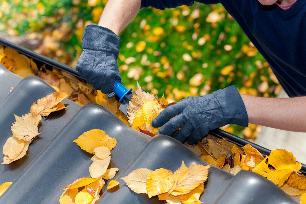 weckman orima vihmaveesüsteem plekk katus plekkatus vihmaveesüsteemide hooldus katus