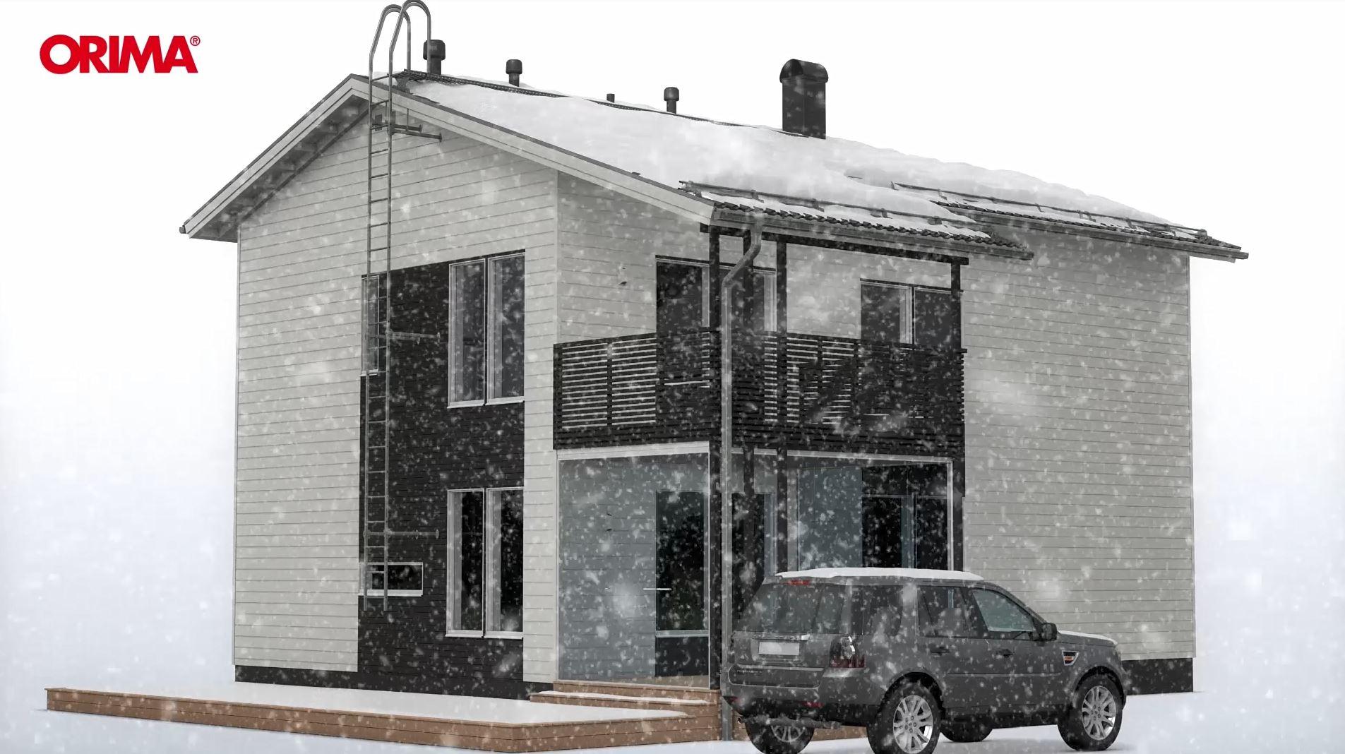 weckman lumetõke ohtuustooted orima korteriühistu