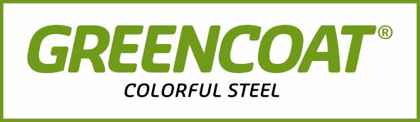 GreenCoat® ESCO AS-st sai esimene SSAB GreenCoat®