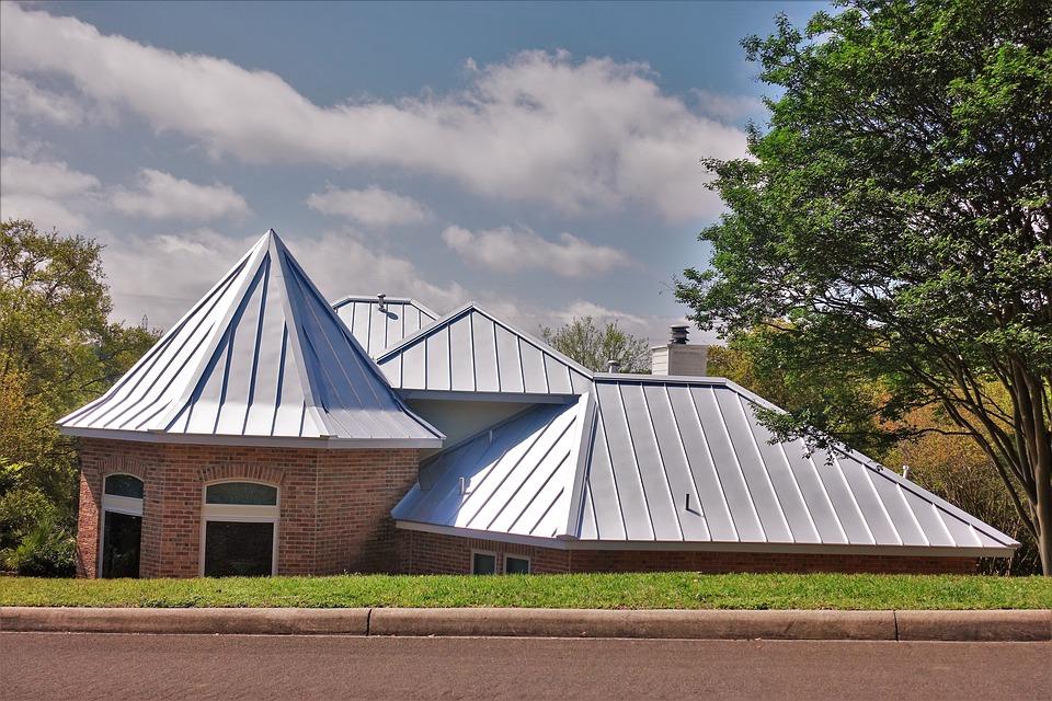 katusematerjali valimine weckman plekkkatus plekk-katus katus klassik elegant trapetsprofiil